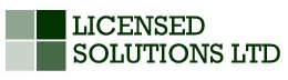 Licensed Solutions Logo