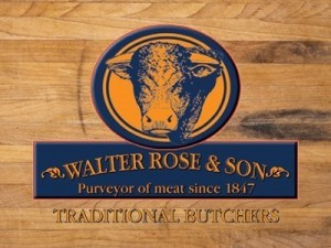 Walter Rose and Son